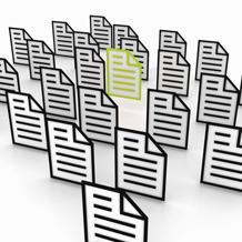 Strumenti di controllo della duplicazione contenuti