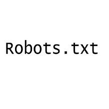 I file robots.txt e gli spider