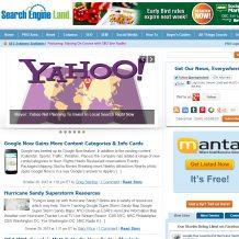 Search Engine Land, ossia dove trovare news su SEO e SEM