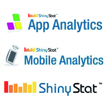 Monitoraggio e analisi del mobile con ShinyStat