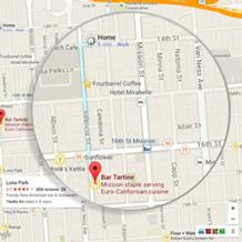 Dal Google I/O le novità su Google Maps