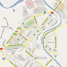 Con Google Map Maker mappe più utili e dettagliate