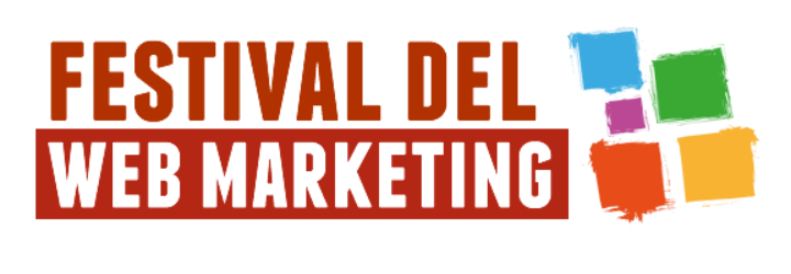 logo festival web marketing