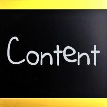Content marketing: perché non è necessario scrivere articoli lunghi