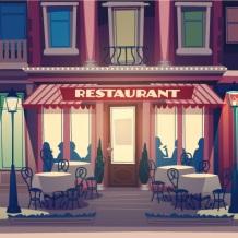 Ottimizzazione del sito web di un ristorante: tra responsive design e Local SEO