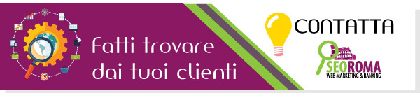 SEO Roma agenzia SEO e web marketing