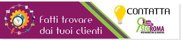SEO Roma agenzia SEO e web marketing