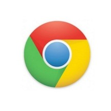 Browser, Google Chrome 27, con la funzione Voice Search